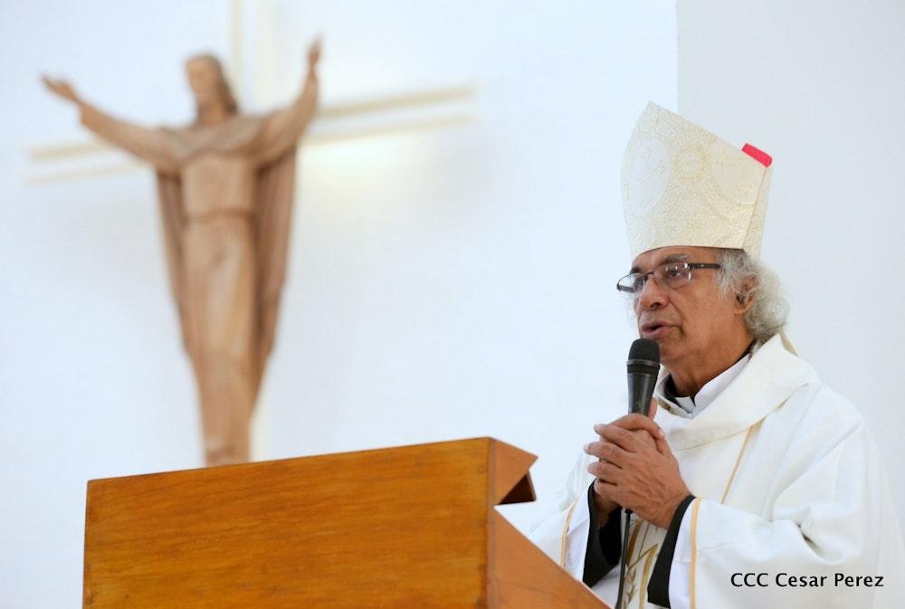 Iglesia Católica recauda C$ 1.4 millones en ayuda para el Caribe Norte