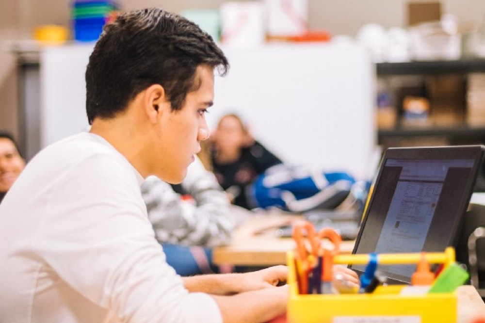 How to Engage Students in Their Own Learning