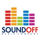 The Sound Off Podcast Network Album Art