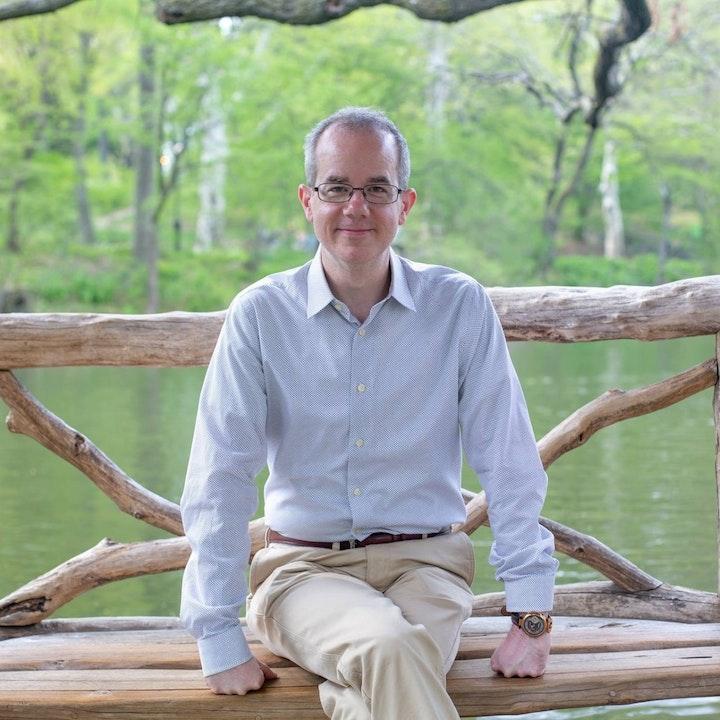 Andrew Schulz Says Things Aren't So Harmonious in Harmony Haven