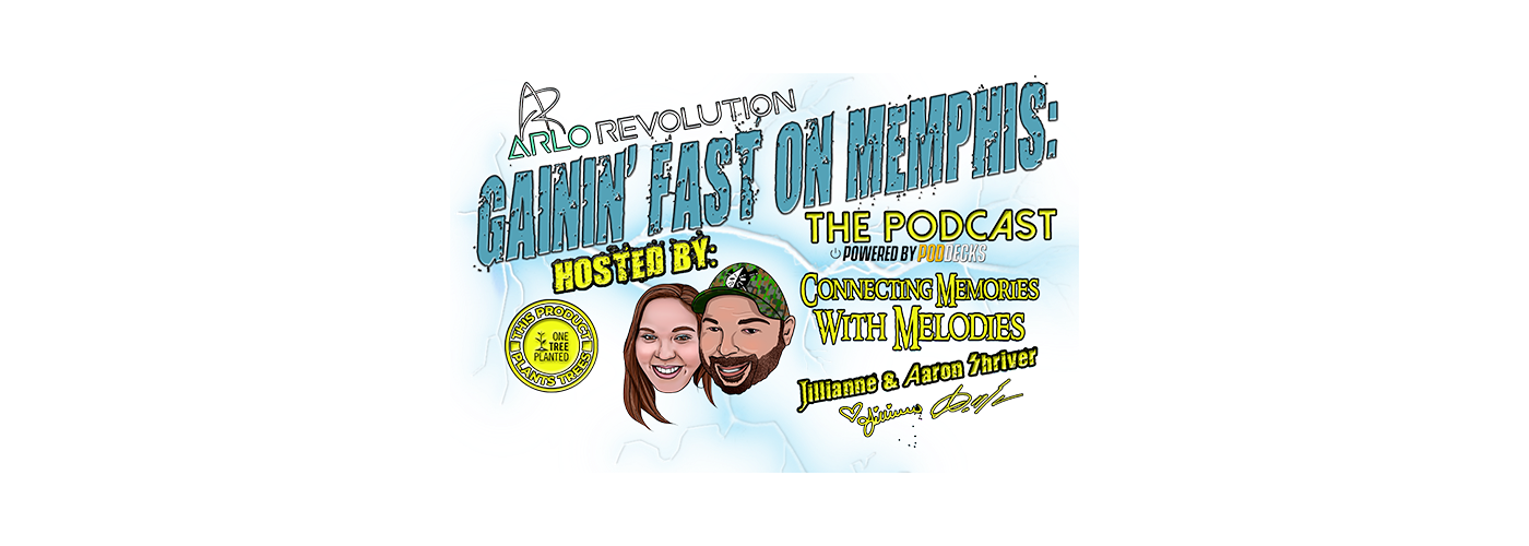 Gainin' Fast On Memphis: The Podcast