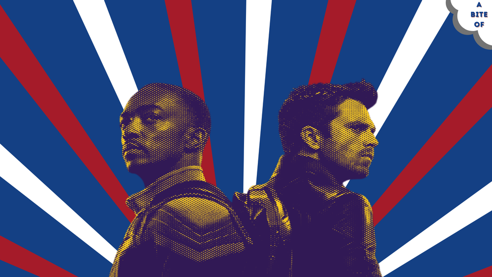 An MCU Guide for 'The Falcon and the Winter Soldier'