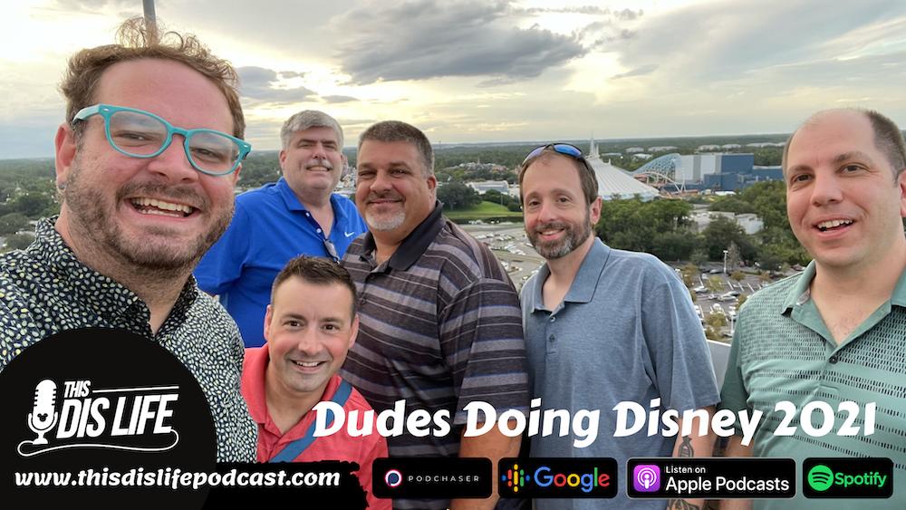 Dudes Do Disney: Part 1