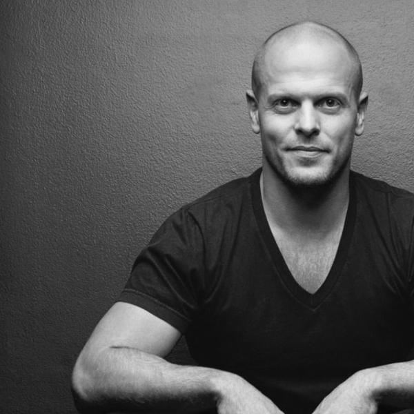 Tim Ferriss, The Random Show, Fall Edition