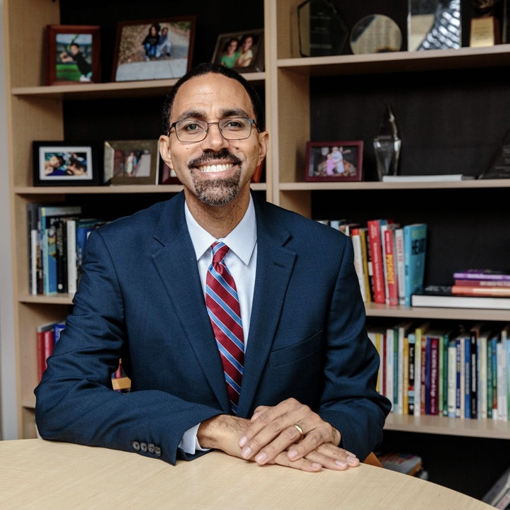 2. Equity in Education with John B. King