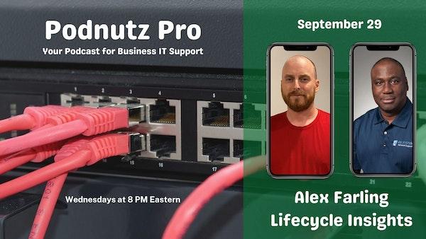 Podnutz Pro #363: Build a Better QBR Process