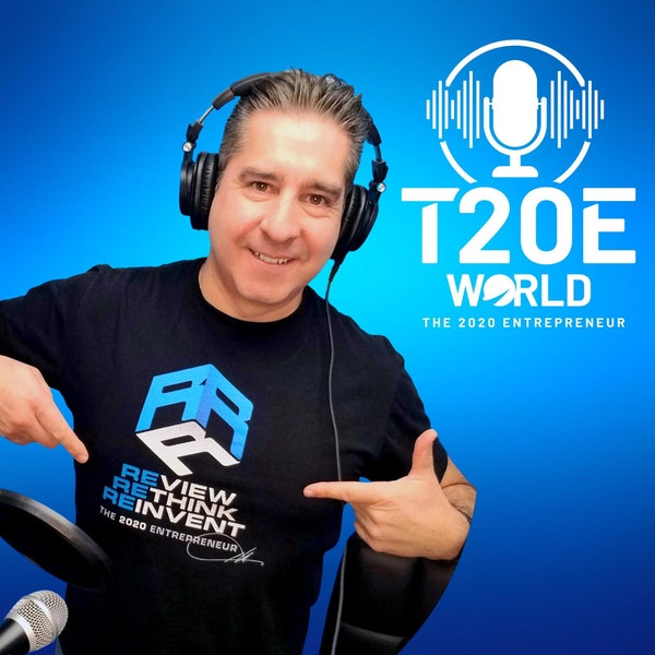 051 - The Single Most Important Skill for Acing College Admissions and Life with Steven Cruz Image