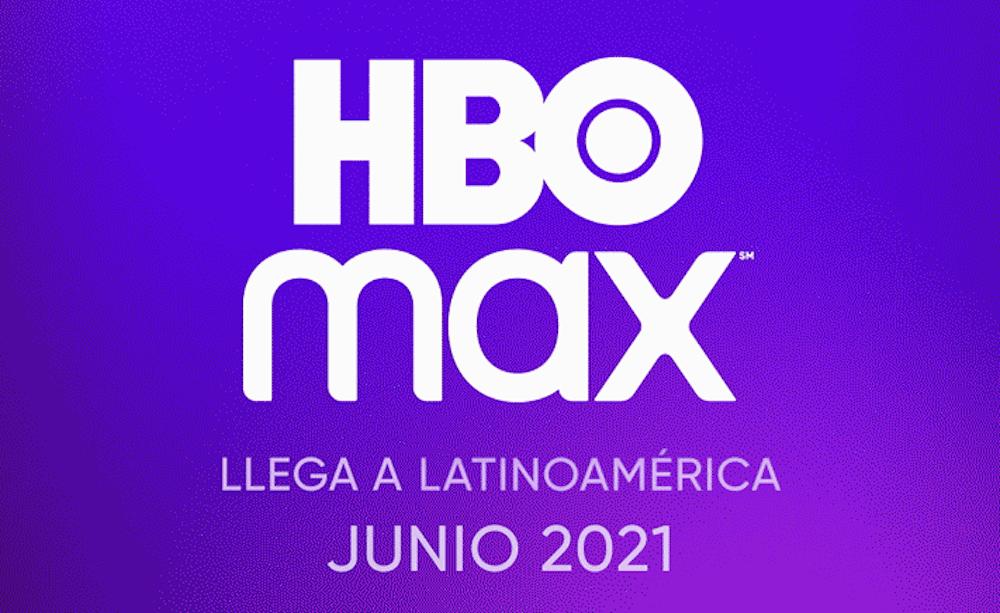 Junio 2021: comienza a disfrutar de HBO max en Latinoamérica