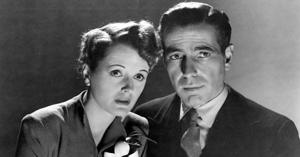 The Maltese Falcon & Henry Danger Image