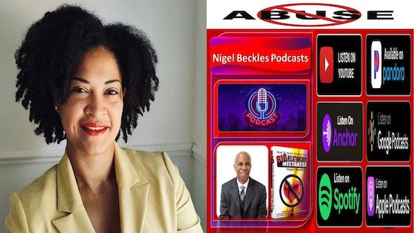 Author Aurea Reis Discusses Experiences of Narcissistic Abuse & More...