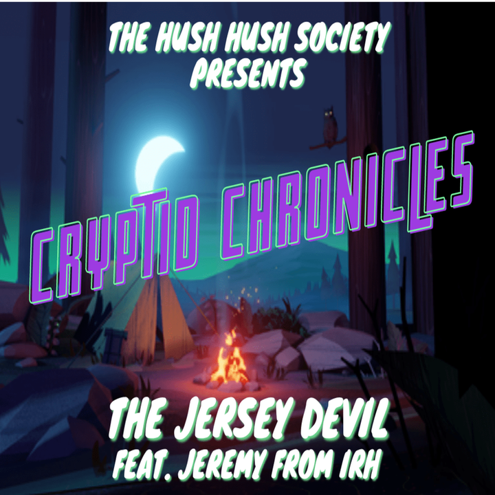 Cryptid Chronicles: The Jersey Devil