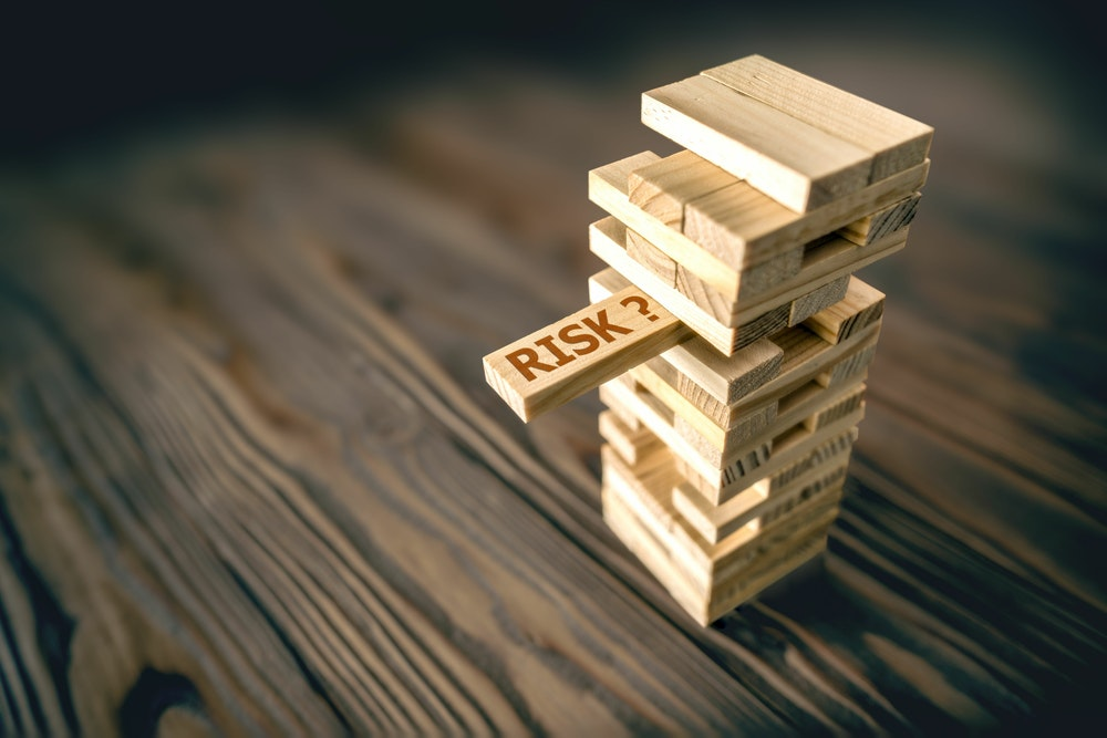 Closing Thought of the Week: To Make it Big, Take Big Risks - E16