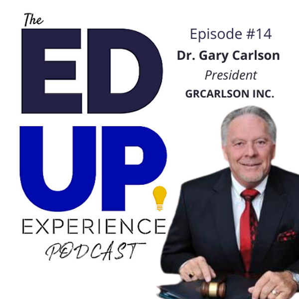 14: Gary Carlson, Executive Director, Men of Bethany in America
