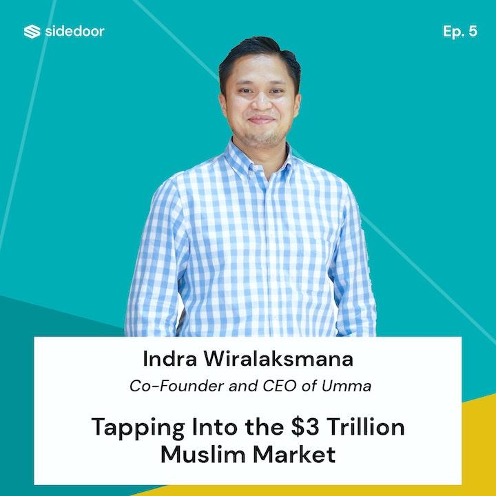 Indra Wiralaksmana - Building a Muslim Social Network