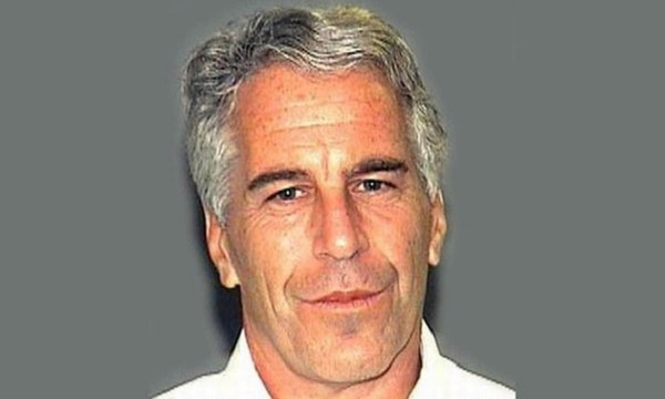 Sex Creep: Jeffrey Epstein Image