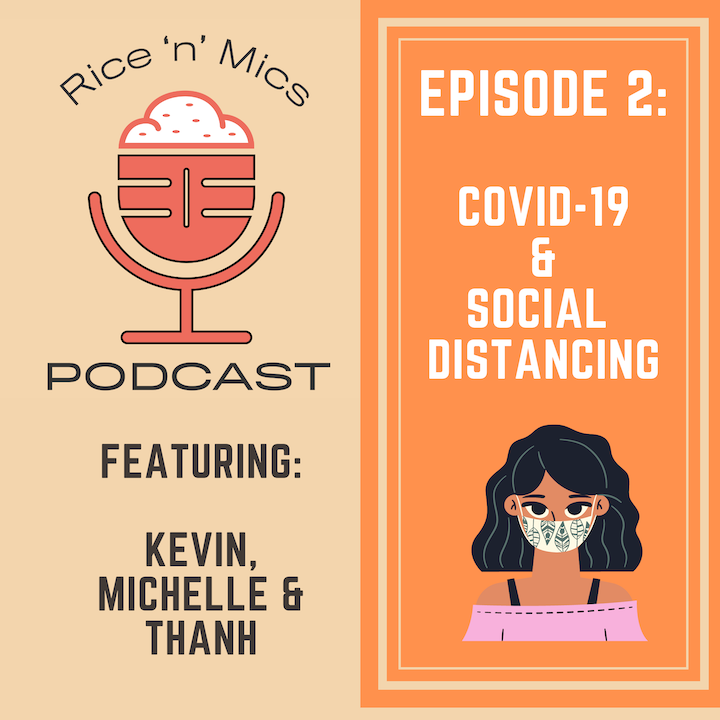 02 - COVID-19, Social Distancing, Where's All The Toilet Paper?