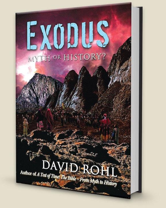 Exodus: Myth or History?