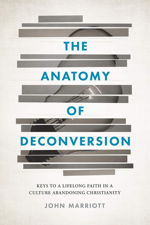 The Anatomy of Deconversion