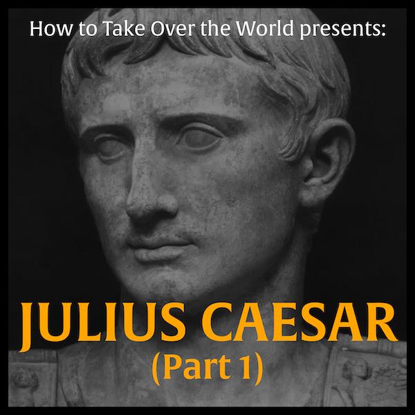 Julius Caesar (Part 1) Image