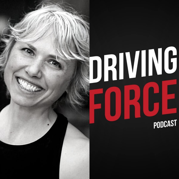 Episode 64: Ali Schultz - Co-founder, Coach, & Facilitator at Reboot Image