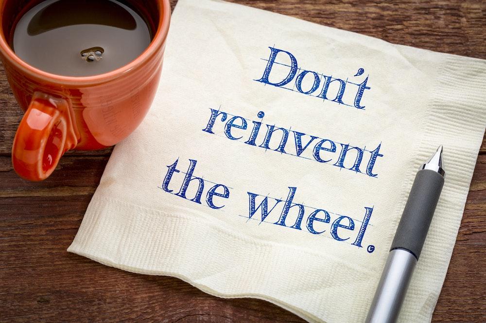 Cold Start: Don't Re-invent the Wheel - E14
