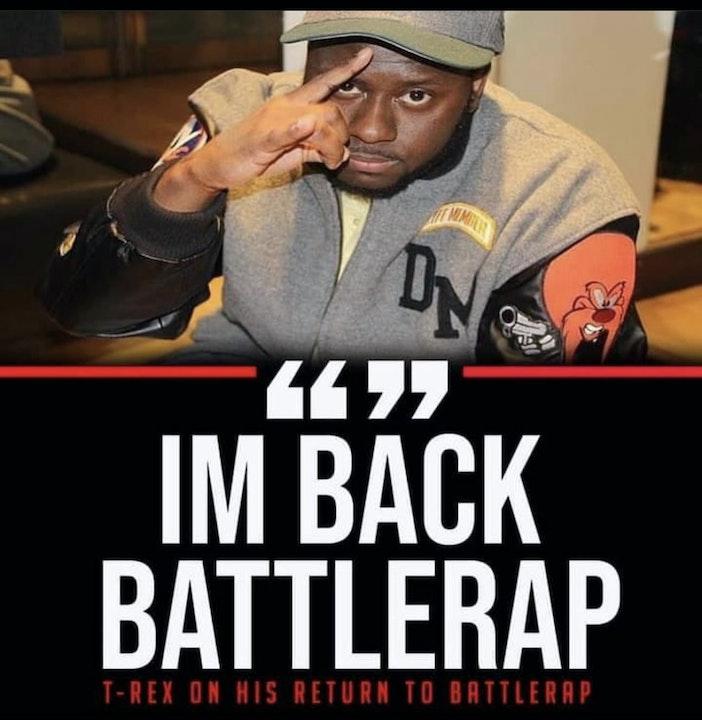 Guess Who's Bizzack In Battle Rap!?