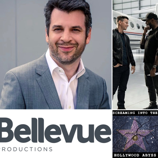 Take 9 - John Zaozirny, President of Bellevue Productions
