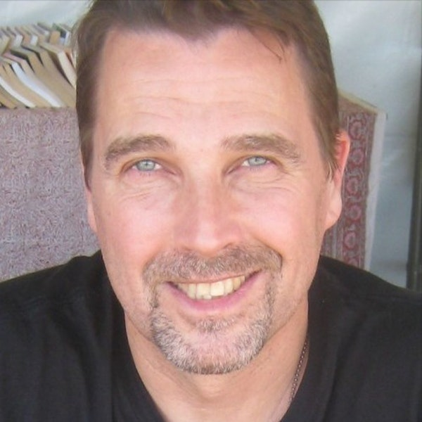 Jeffrey Round: Song-Writer, Filmmaker And Author Of The Dan Sharp Series Image