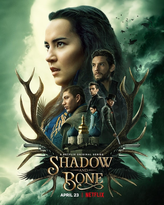 Shadow and Bone; The GrishaVerse Comes to Netflix