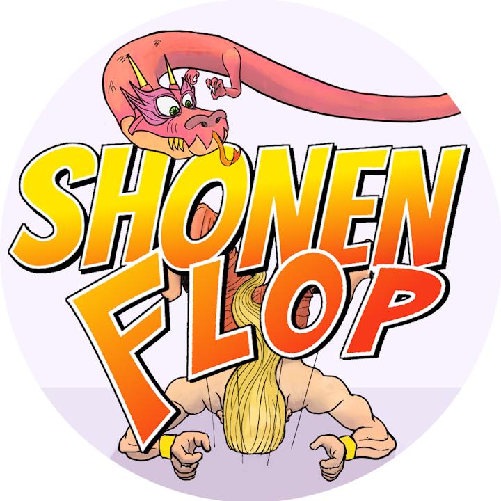 Podcast Promo: Shonen Flop