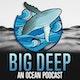 BIG DEEP - An Ocean Podcast Album Art