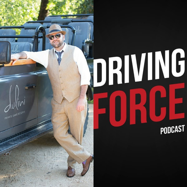 Episode 37: Dave Kartagener - President of KAI, Enabling more people to see more of the world Image