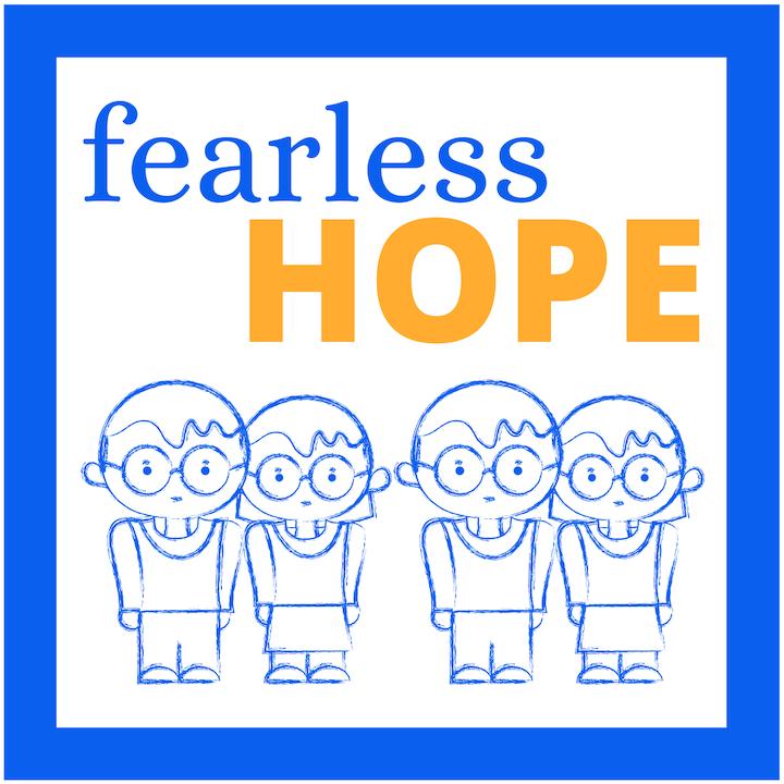 Fearless Hope