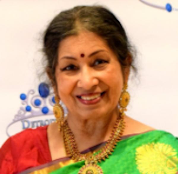 Born to Dance with Sudha Chandra Sekhar Part 2