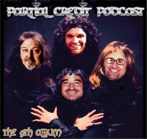 Partial Credit Rhapsody - PC009