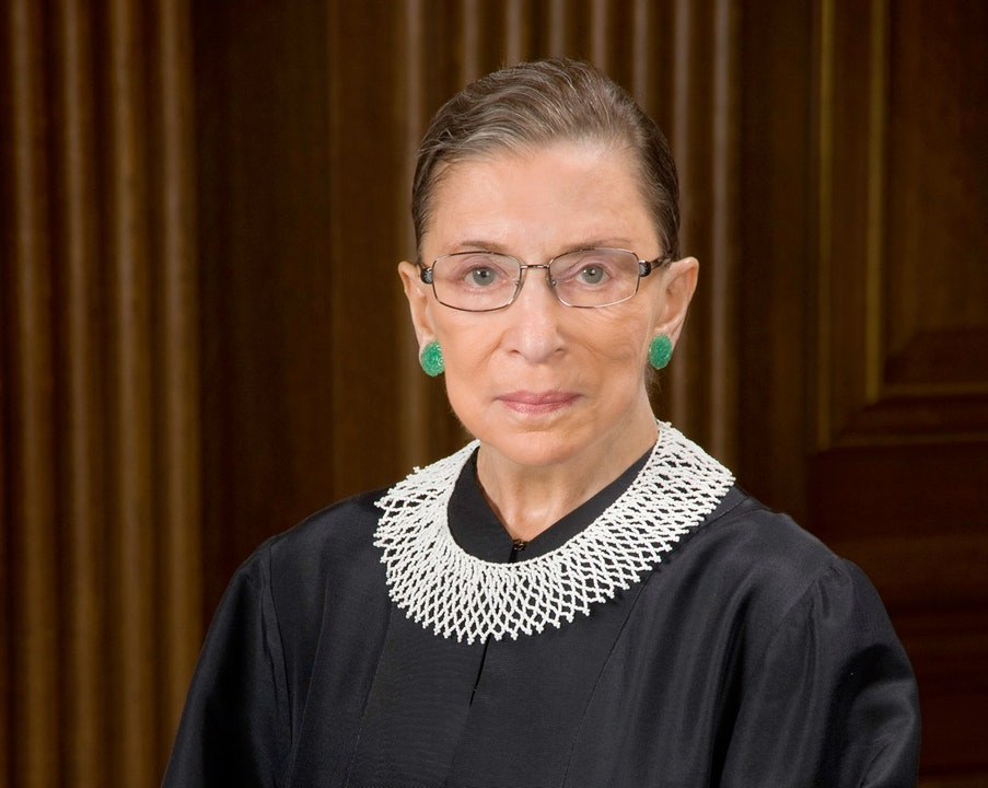 3 reasons why Senate must not confirm RBG successor before Election Day!