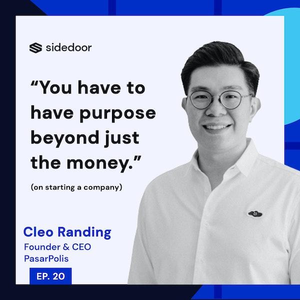 Cleo Randing: Making Insurance Simple
