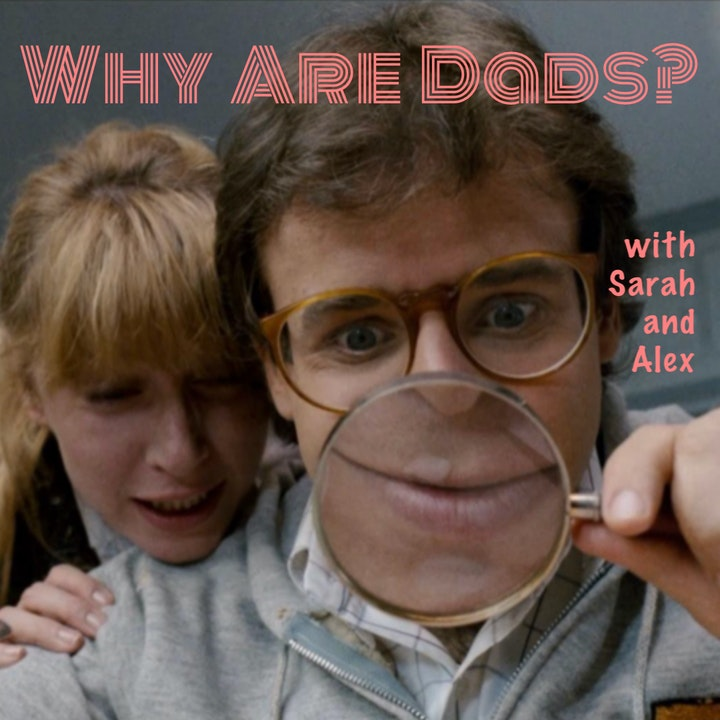 Invisibility AND masculinity in Honey, I Shrunk the Kids