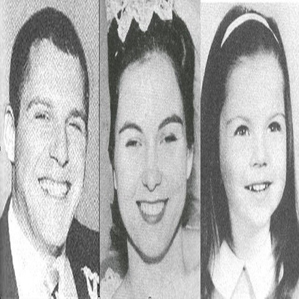 Episode 44: The unsolved 1966 Bricca family triple homicide