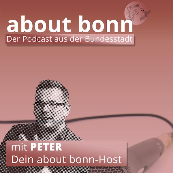 Trailer | about bonn - Der Podcast aus der Bundesstadt Image