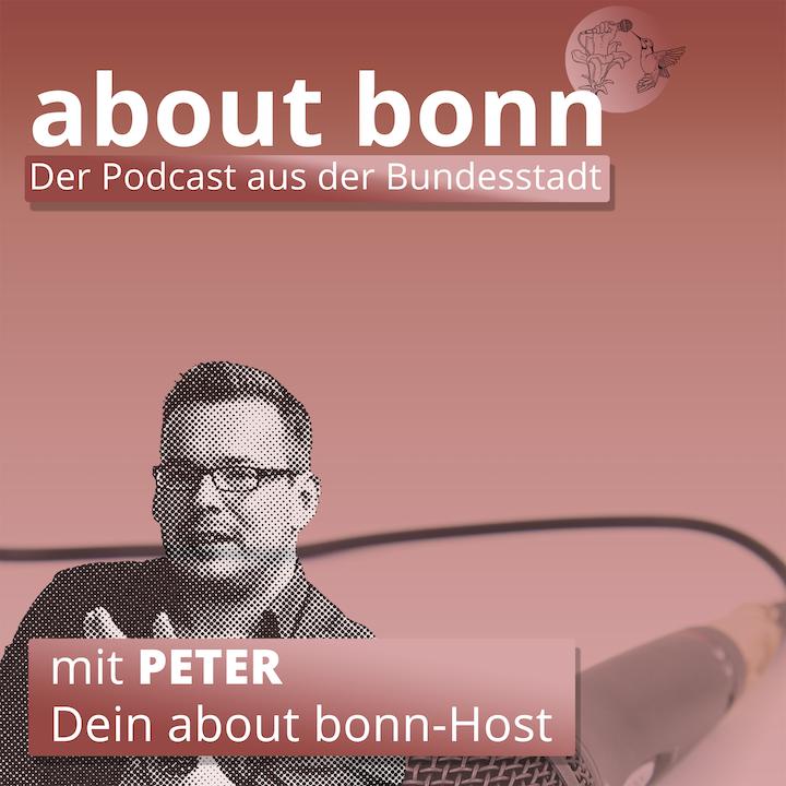 about bonn - Der Podcast aus der Bundesstadt