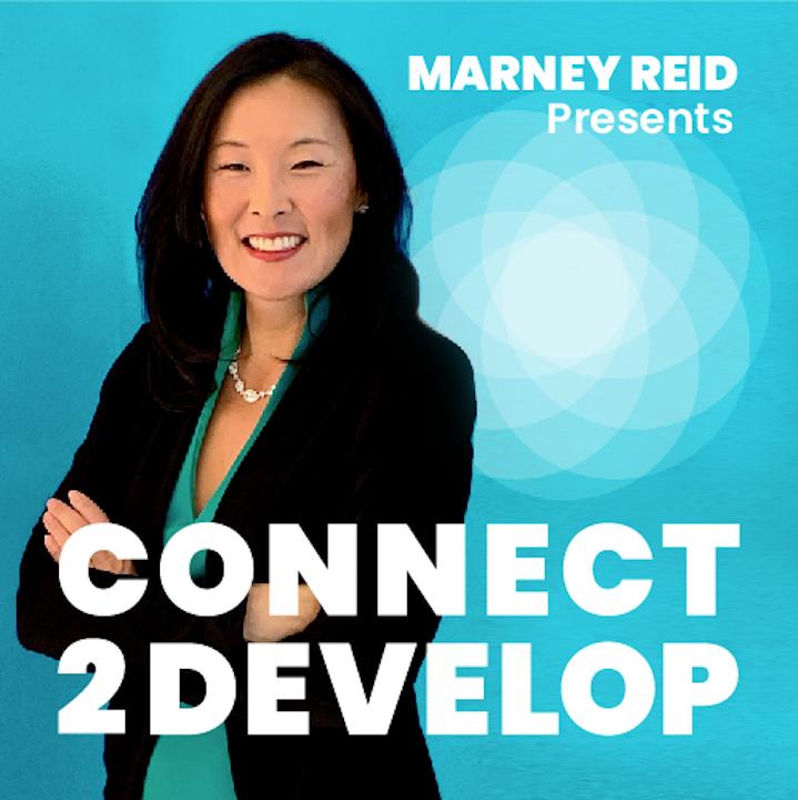Marney Reid presents Connect 2 Develop