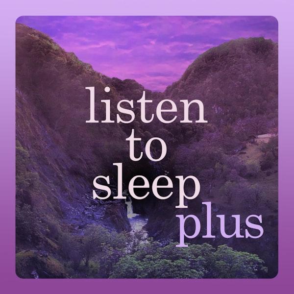 Alice's Adventures In Wonderland - Chapters 1 and 2 (Listen To Sleep Plus)