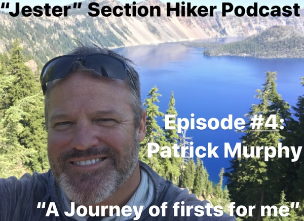 Episode #4 - Patrick Murphy (Bacon)