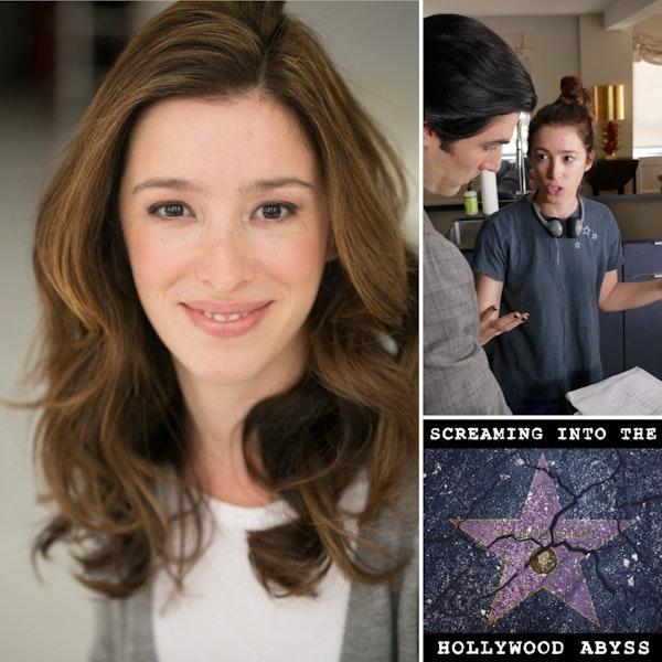 Take 27 - Show creator Melissa London Hilfers, Monarch