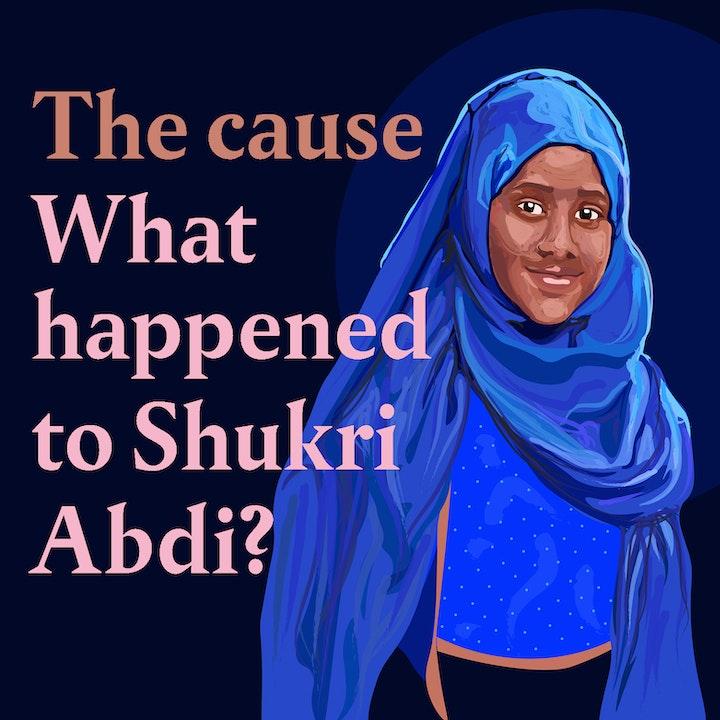 What happened to Shukri Abdi?