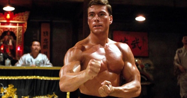 Midweek Mention... Bloodsport Image