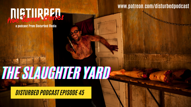 Episode image for The Slaughter Yard