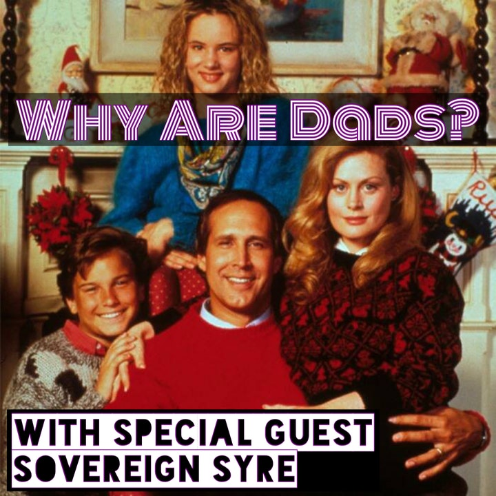 Literal Holiday Madness and Christmas Vacation w. Sovereign Syre