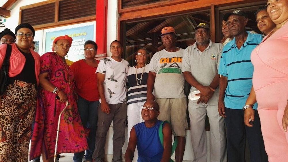 Tras Ley de Nicaragua sobre el Caribe, Raizales exhortan a la coordinación urgente de una Reserva transfronteriza